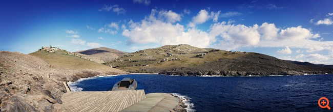 One and Only Kea Island 2