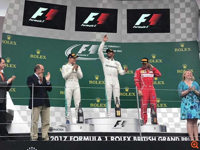 F1: Το πρωτάθλημα αναζωπυρώνεται!