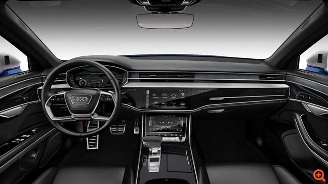 Audi-S8