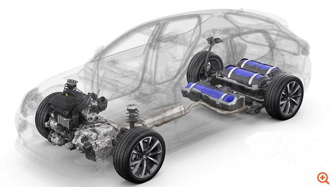Seat: Δωρεάν καύσιμα για 1 χρόνο για όλα τα μοντέλα TGI