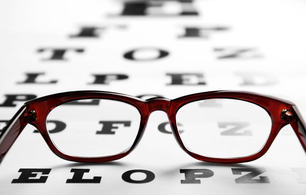 Μεγαλώνει η μυωπία αν φοράτε τα γυαλιά σας όλη τη μέρα  3550bbe64bf
