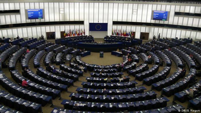 H Ευρώπη και ο γρίφος Ερντογάν