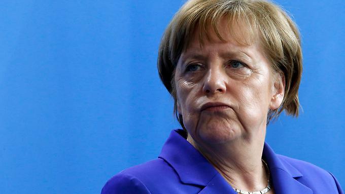 Ταπεινωτική ήττα για τη Merkel