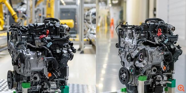 Η Kia επενδύει 70 εκατ. ευρώ στην παραγωγή κινητήρων στην Ευρώπη