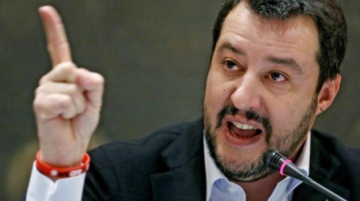 Spiegel: Η ιταλική τραγωδία