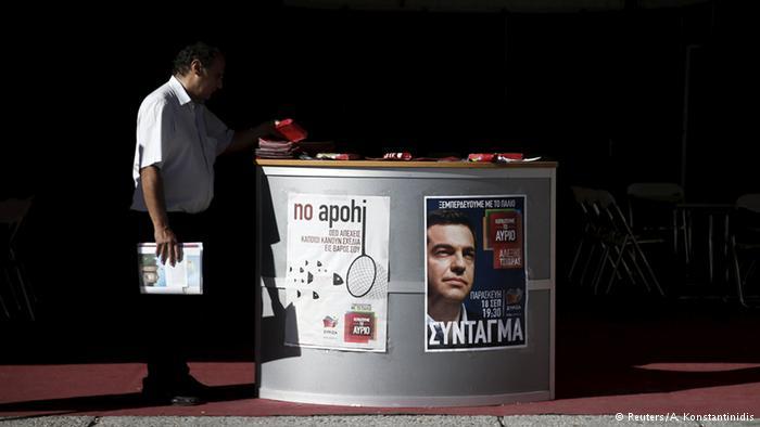 Κρίσιμες εκλογές για Ελλάδα και Ευρώπη