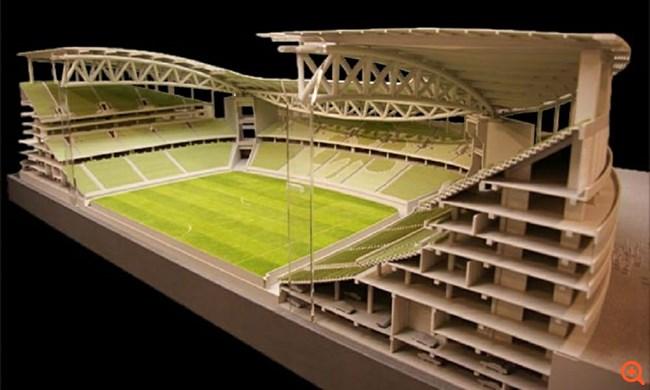 Ξεκινάει η Διπλή Ανάπλαση -Υπεγράφη το μνημόνιο για το γήπεδο του Παναθηναϊκού