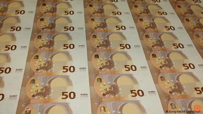 Γερμανία - η μεγάλη κερδισμένη των χαμηλών επιτοκίων