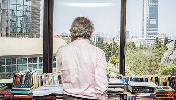 Θα γλυτώσει η δημοκρατία από την εκκαθάριση του Ερντογάν;