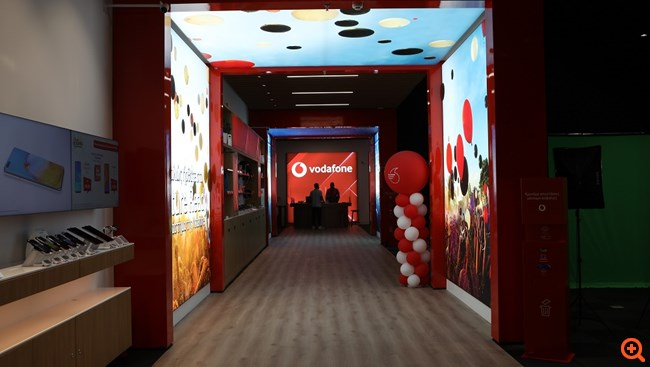 Vodafone Future Ready 4