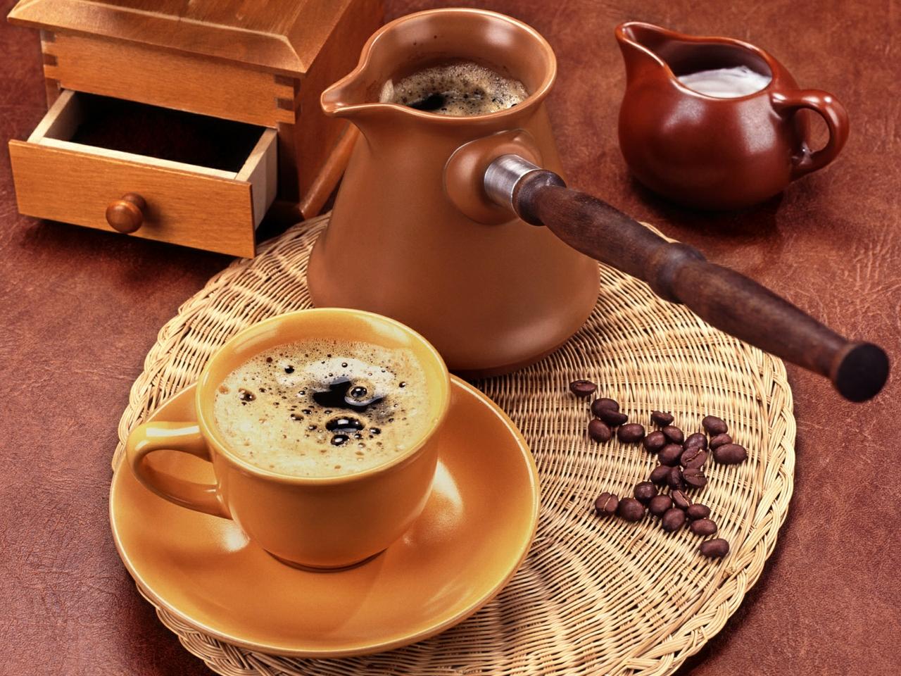 Είναι τελικά πιο υγιεινός ο ελληνικός καφές;