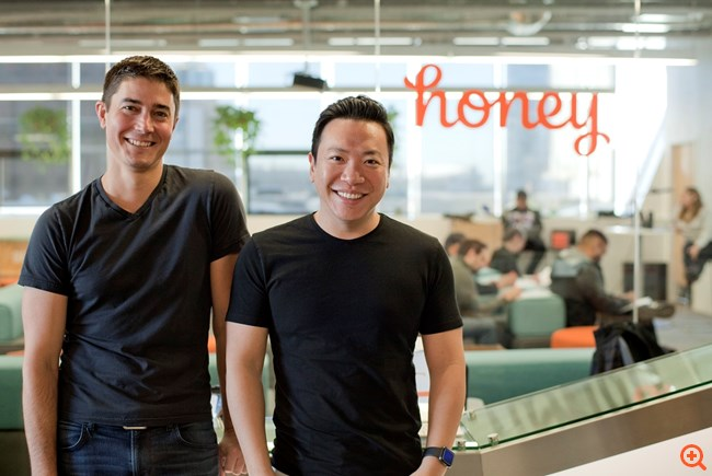Honey Founders