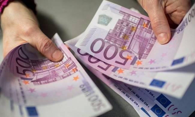 Θα ταυτοποιούνται οι κάτοχοι χαρτονομισμάτων των 500 ευρώ