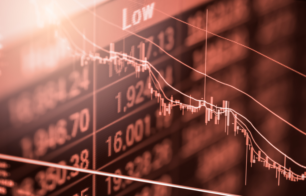 Τραπεζικές πιέσεις εκδηλώνονται στο Χρηματιστήριο