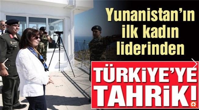 """Χωρίς όριο τα τουρκικά ΜΜΕ: """"Τουρκικό έδαφος υπό ελληνική κατοχή"""" το Αγαθονήσι!"""