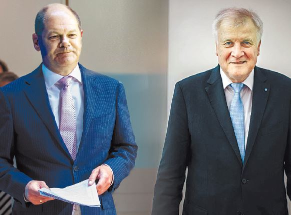 Πώς οι εκλογές στη Βαυαρία μπλοκάρουν τις συζητήσεις για το ελληνικό χρέος
