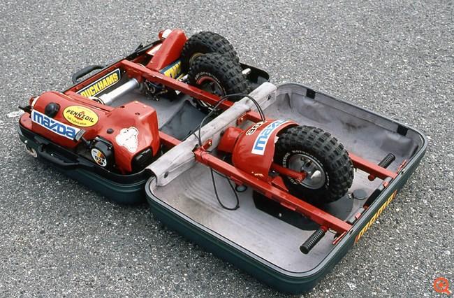 Mazda HR-X