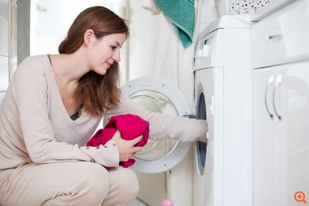 Για να ζήσει το πλυντήριό σας περισσότερα χρόνια