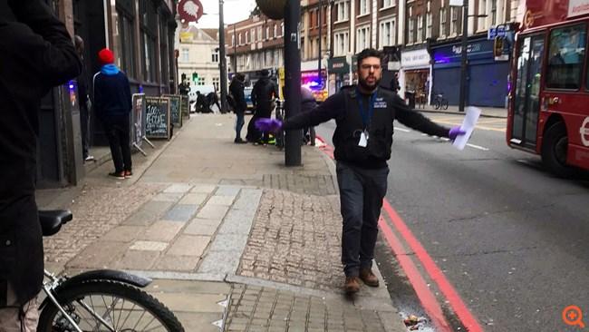 Λονδίνο επίθεση1