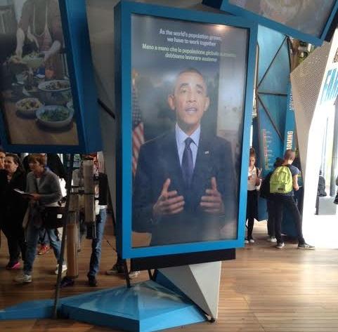 Expo Milan: Μια παγκόσμια γιορτή με την Ελλάδα... ωσεί παρούσα