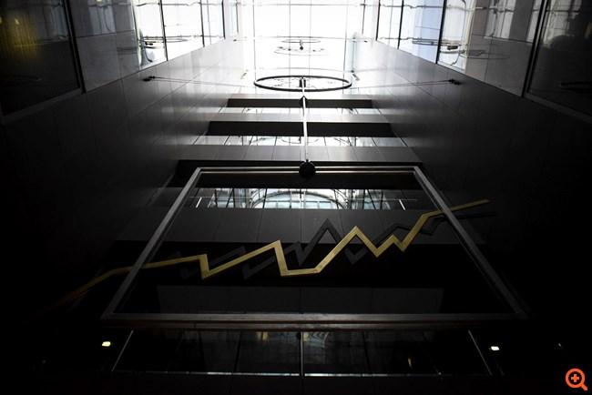 Πτώση στο Χρηματιστήριο με αποχή... επενδυτών