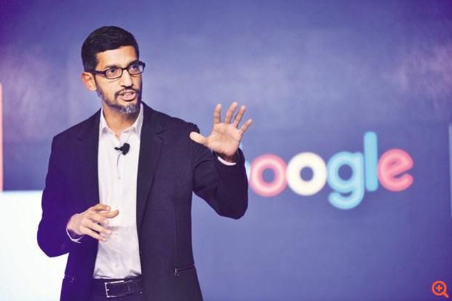 sundar google