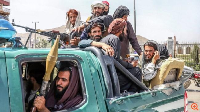 ΗΠΑ: Ο πόλεμος στο Αφγανιστάν στοίχιζε $300 εκατ. την ημέρα επί 20 χρόνια - Ο τελικός λογαριασμός θα είναι πολύ μεγαλύτερος