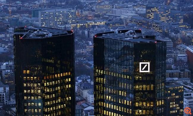 Deutsche Bank: Αυξάνει τις τιμές - στόχους για τις ελληνικές τράπεζες