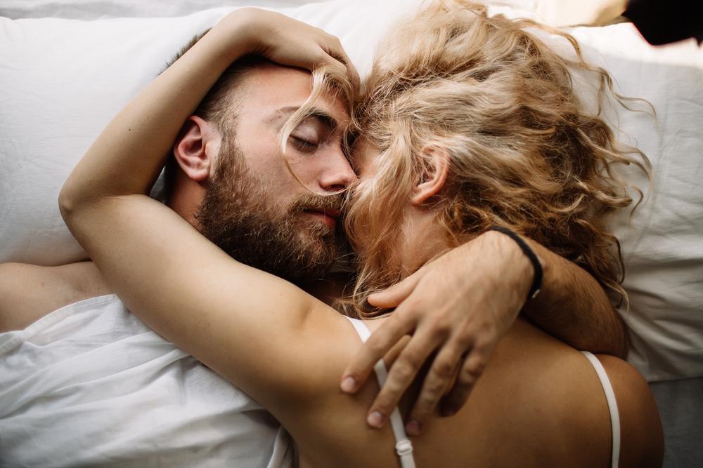 Σεξ πριν από την αποκλειστική dating