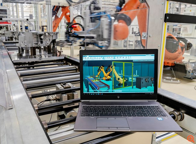 Skoda Industry 4.0: Η εφαρμογή της φιλοσοφίας Simply Clever στην παραγωγή