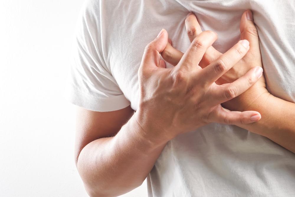 Πόσο κινδυνεύετε από καρδιακή προσβολή; Οι αριθμοί απαντούν!