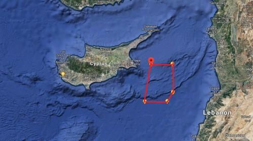 Νέα τουρκική Navtex στο Οικόπεδο 3 της κυπριακής ΑΟΖ