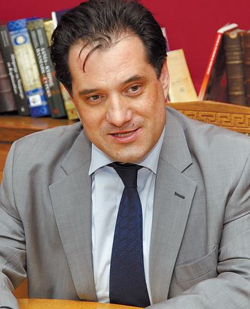 Α. Γεωργιάδης: Υπήρχε σχέδιο εξόδου από το ευρώ, το οποίο υποστήριζε και ο Τσίπρας