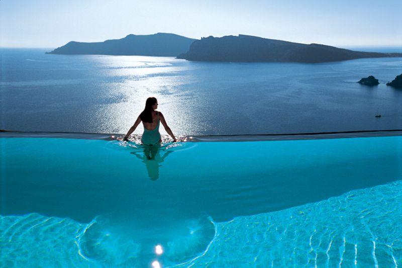 Θέλετε να ηρεμήσετε; Δείτε τη θάλασσα!