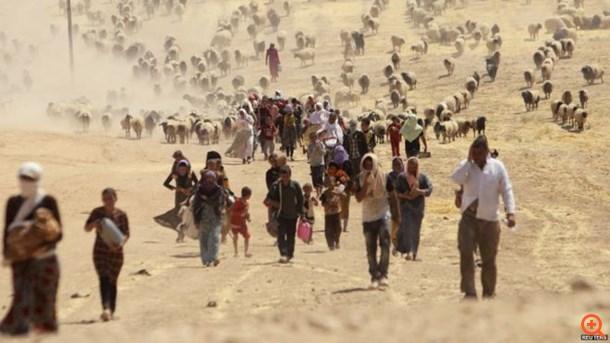 """Συρία: Η """"διαπραγμάτευση"""" διεξάγεται στα πεδία των μαχών"""