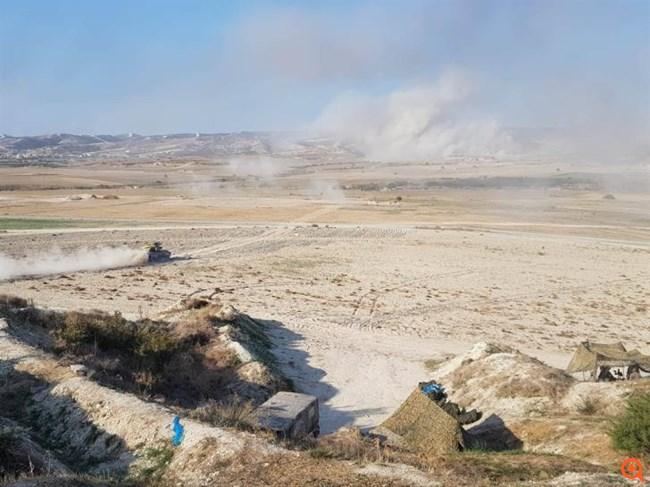 Κύπρος: Μεγάλη στρατιωτική άσκηση παρουσία και ελληνικών F16