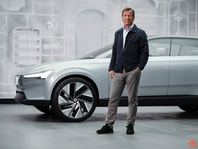 Volvo: Επιδόσεις ρεκόρ για το πρώτο μισό του 2021