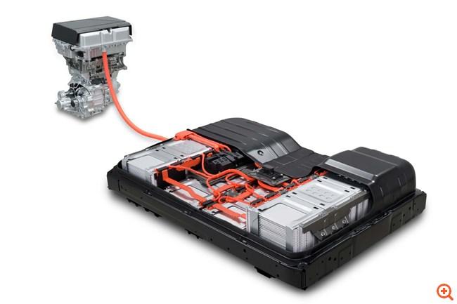 Μια δεκαετία διακρίσεων για το ηλεκτρικό Nissan Leaf