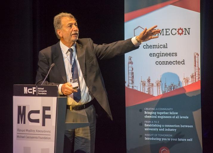 H Energean στηρίζει ενεργά τη νέα γενιά επιστημονικού δυναμικού της Ελλάδας