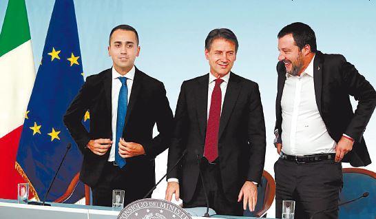 Προς λύση με τις Βρυξέλλες οδεύει η Ρώμη