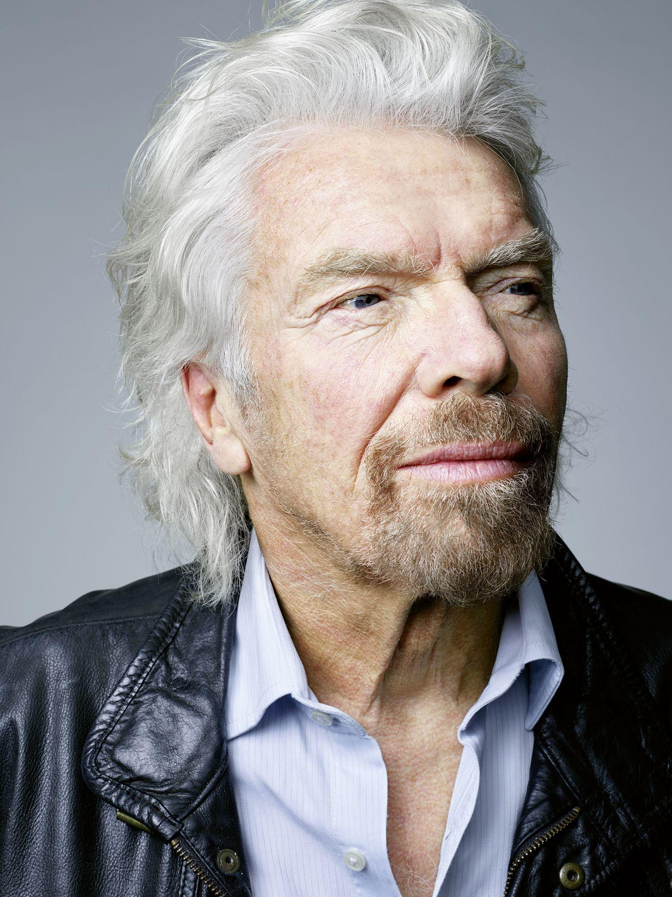 Richard Branson: Έχω κάνει μερικά από τα πιο τρελά, ανισόρροπα πράγματα