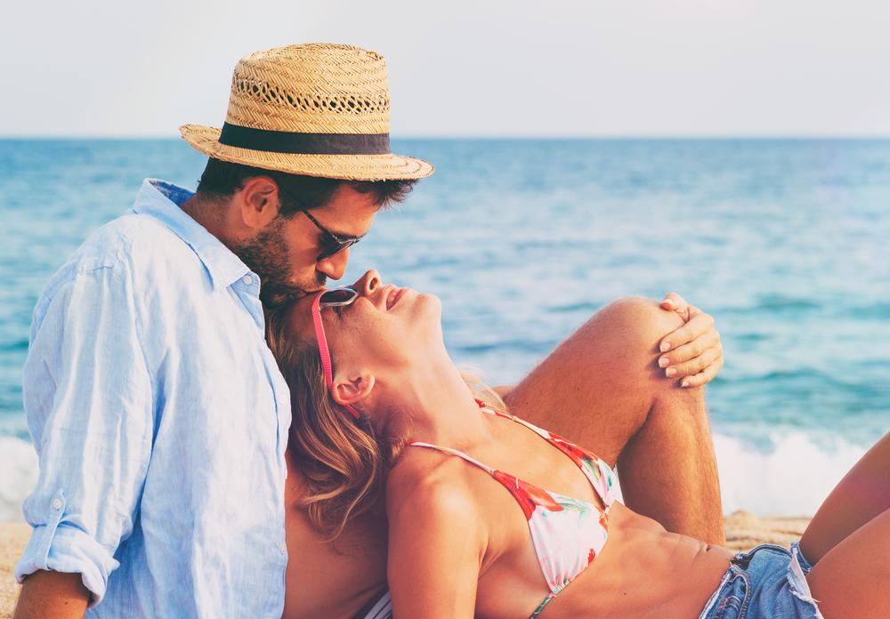 έφηβος παραλία σεξ καυτά σεξ vadio