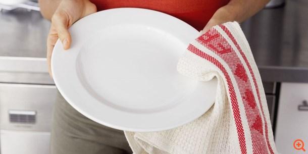 Εδώ κρύβονται τα περισσότερα μικρόβια στην κουζίνα