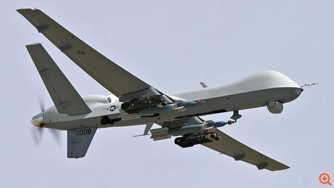 """Το Αφγανιστάν μας αφήνει """"κληρονομιά""""... τους πολέμους με drones"""
