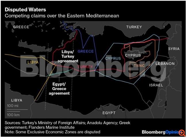 Ερντογάν και Λουκασένκο χλευάζουν την ΕΕ
