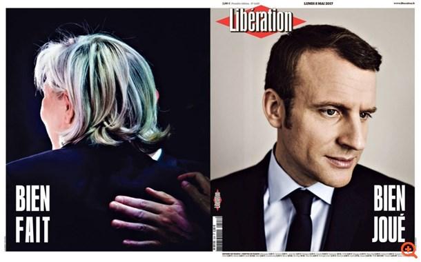 Le Figaro: Οι βουλευτικές εκλογές θα είναι δύσκολες για τον Μακρόν