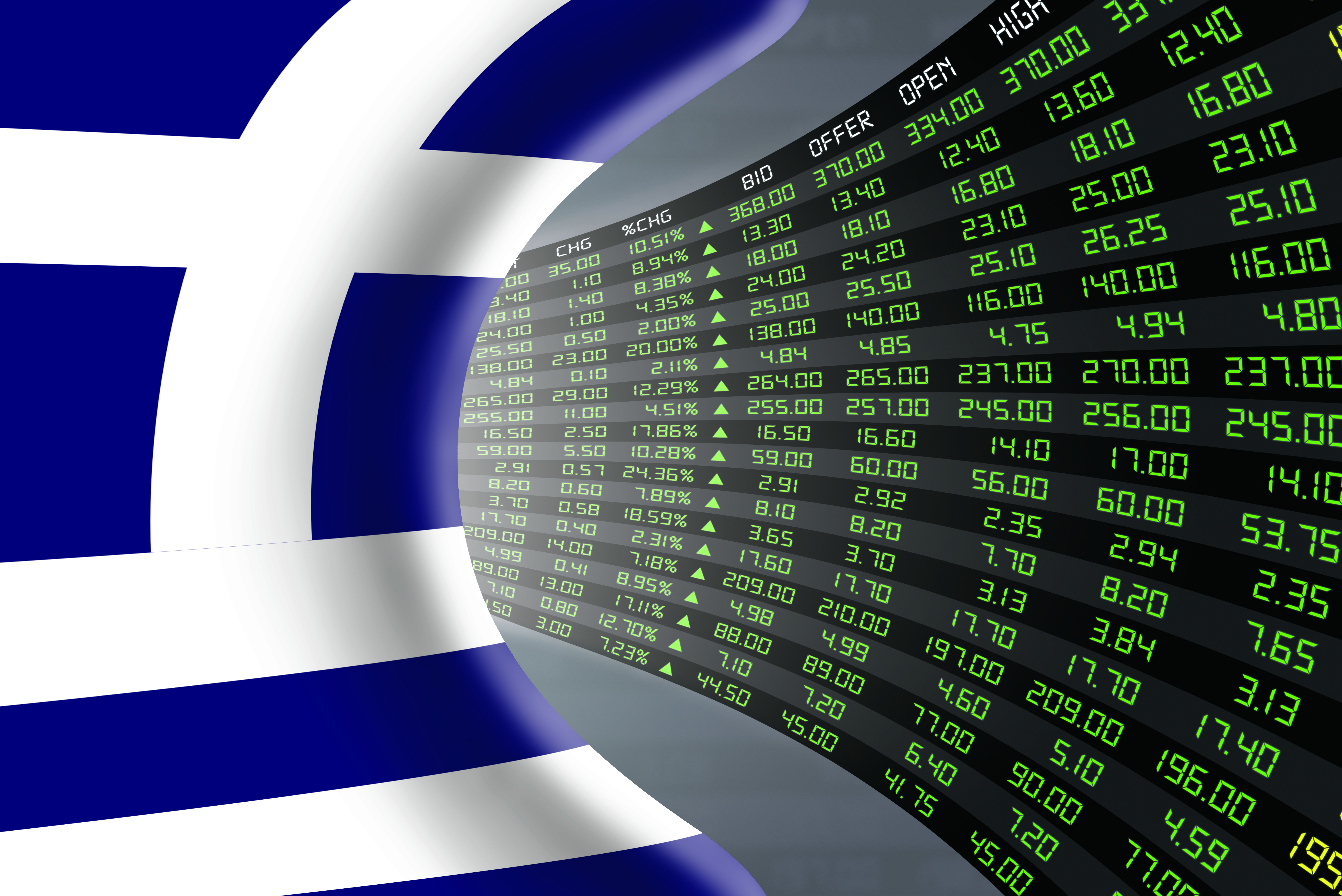 Χρηματιστήριο  Οι τράπεζες θα κρίνουν το ανοδικό momentum d2b89b81220