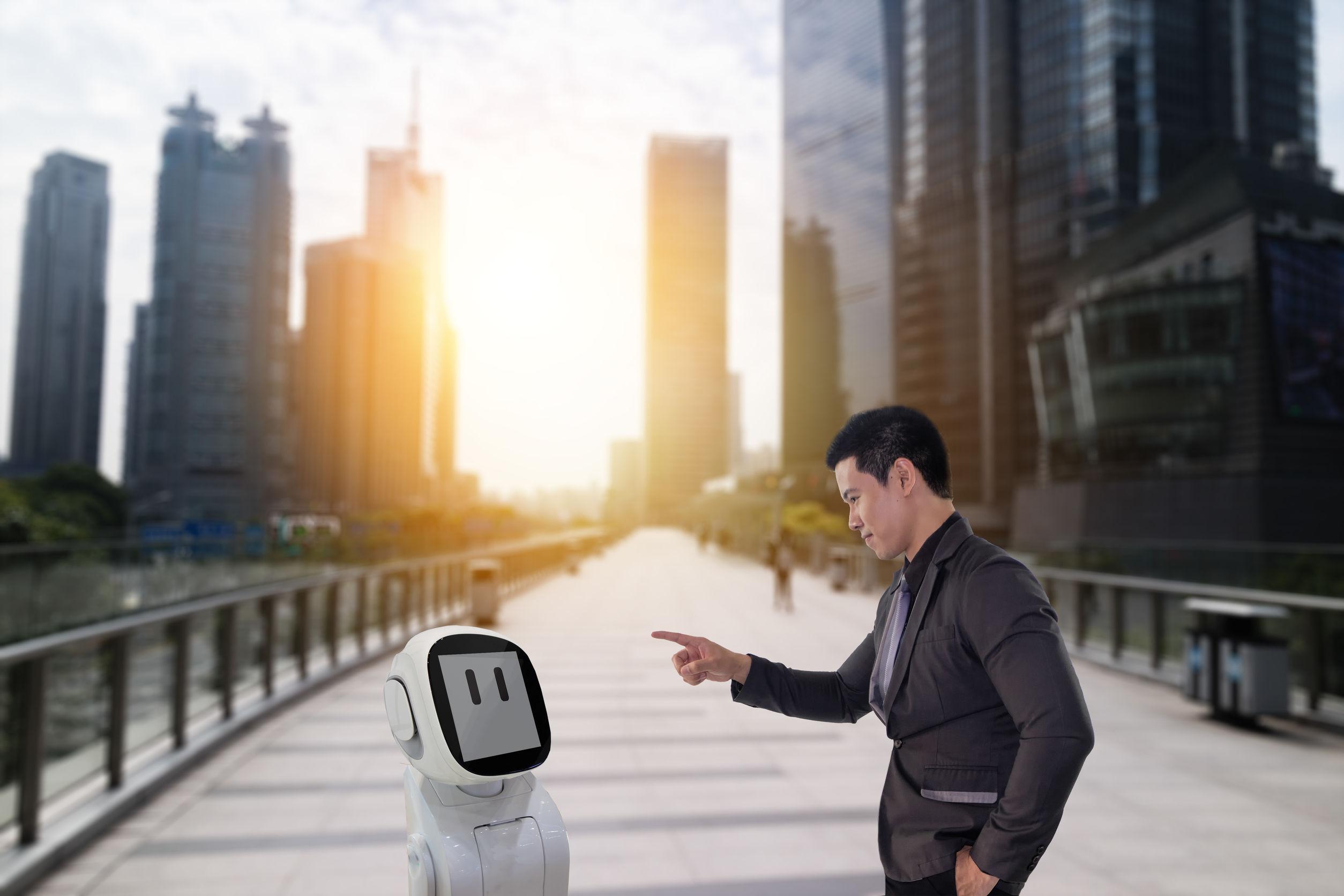 robot advisor