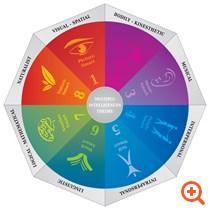 Ποια από τις 8 μορφές νοημοσύνης διαθέτετε;
