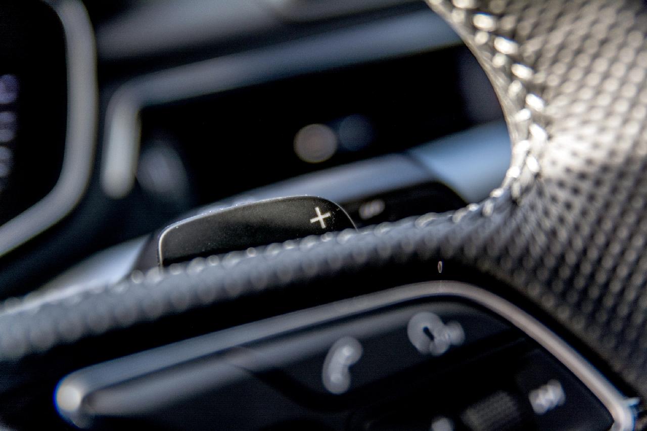 Audi A4 Delphi 19